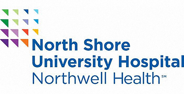 North Shore University Logo